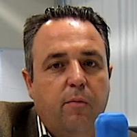 Dr. Nicolás García Aracil