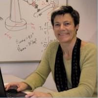 Dr. Alícia Casals