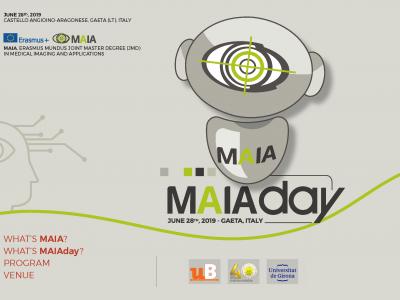 MaiaDay